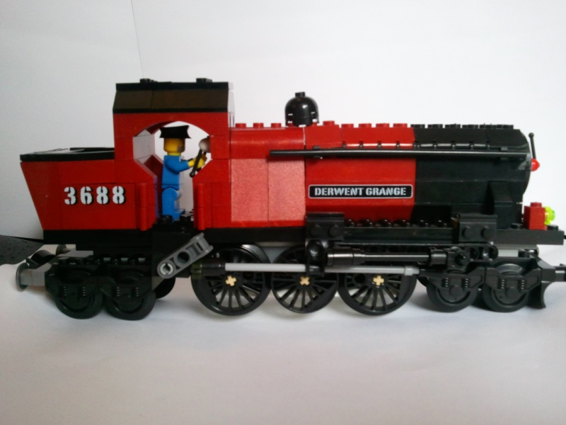 Some small  Train Mods i have done Photo025