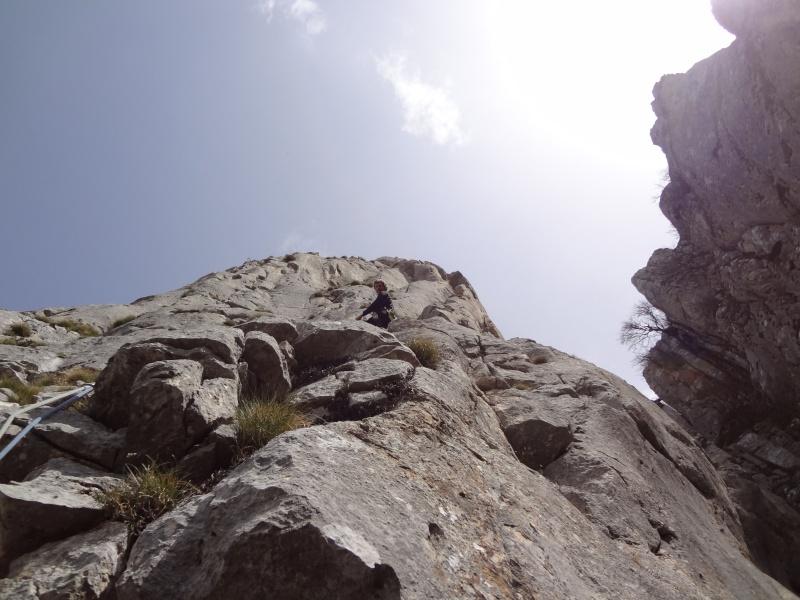 Majella - Alpinismo e Falesie Dsc00810