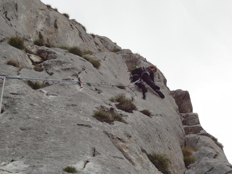 Majella - Alpinismo e Falesie Dsc00811