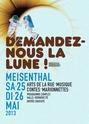 """Festival """"Demandez-nous la lune!"""" - Meisenthal(57) Lune2011"""