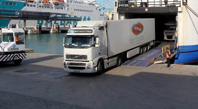 Transport Satrani (Groupe Aberchan) Maroc 99889110