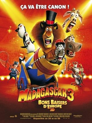 MADAGASCAR 3 : Bons baisers d'Europe ! L-affi10