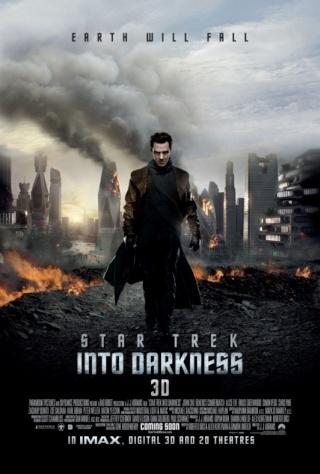 STAR TREK INTO DARKNESS Photo-10