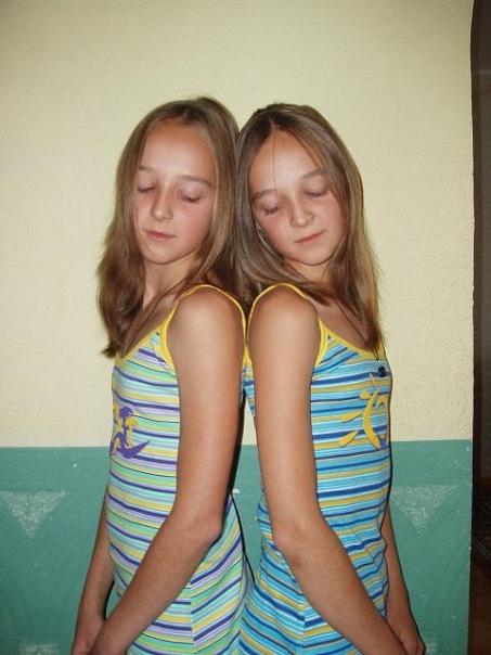 Les gymnastes lorsqu'elles étaient très jeunes - Page 2 X_5cb410
