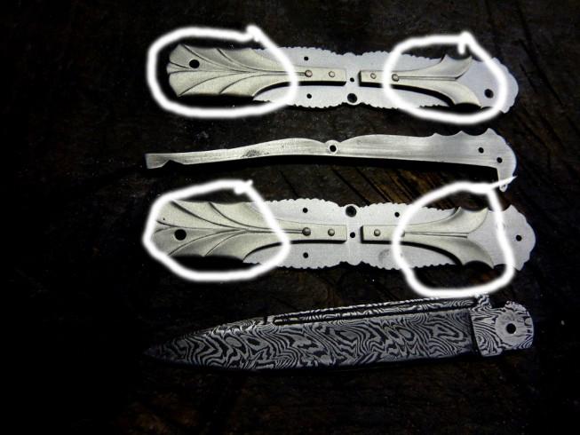 Couteaux de Michel Prevost - Page 3 P1020210