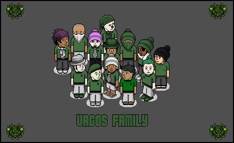 VAGO$ FAMILY