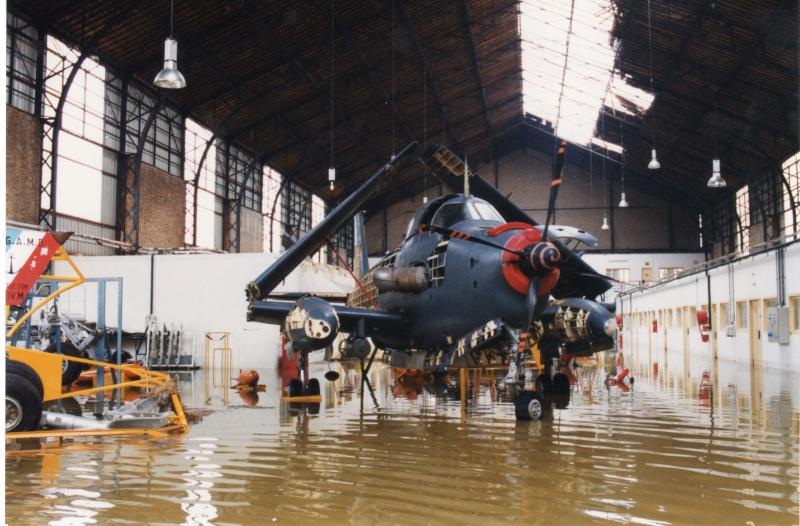 [Aéronavale divers] SUPER FRELON - Page 17 Cean_r10