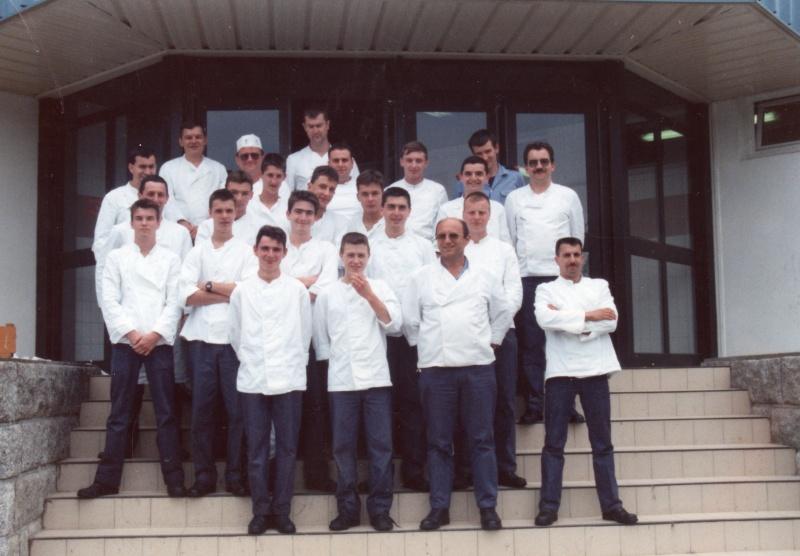 Cinquantenaire de la création des fusiliers  commandos Ecole_10