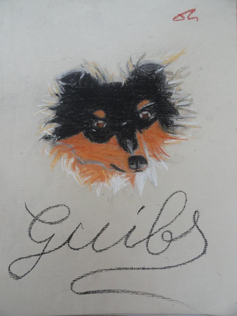 Dessins de chiens - Page 2 00210