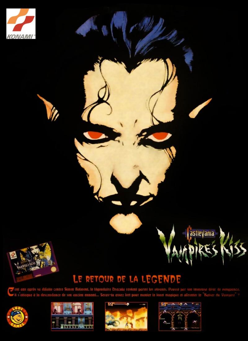 Castlevania : Vampire's Kiss - Fiche de jeu Vk_pro10