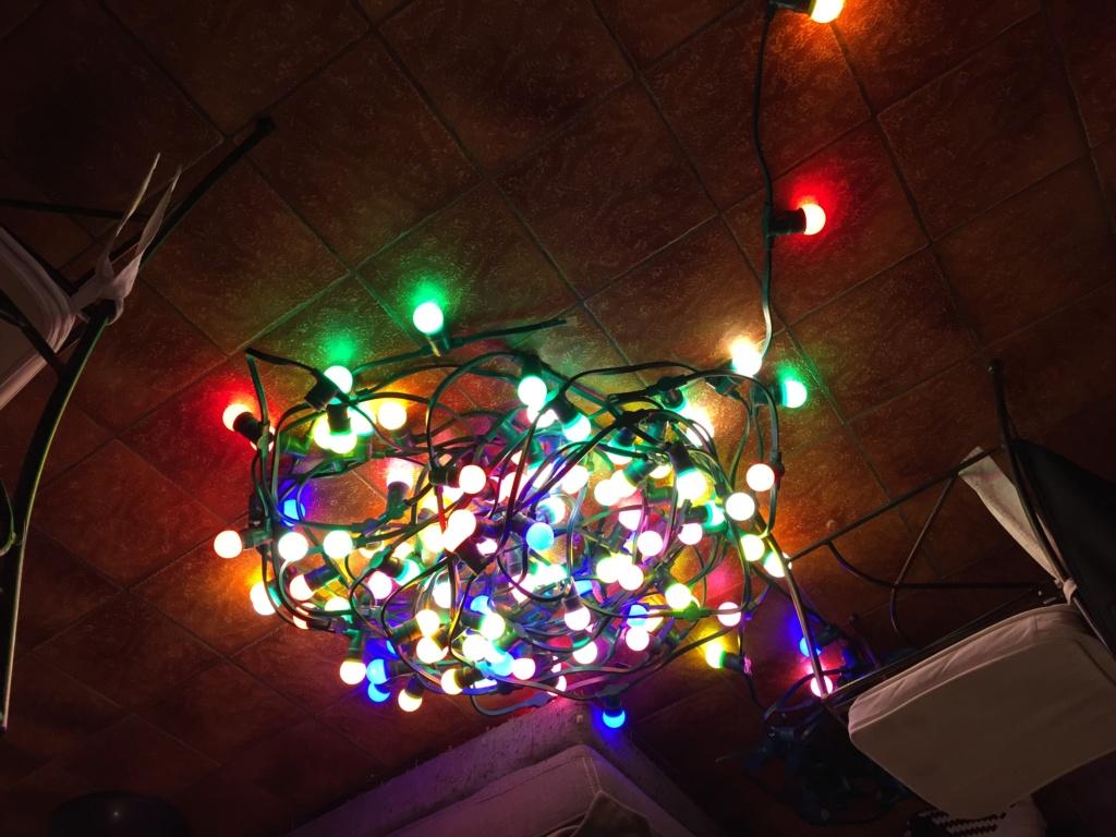 Illuminations de Noël lancement de la saison 2018! Img_5123