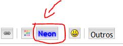 Efeito neon Neon13