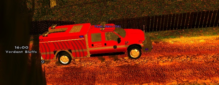 | Los Santos Fire Department | - Page 2 Brush_10