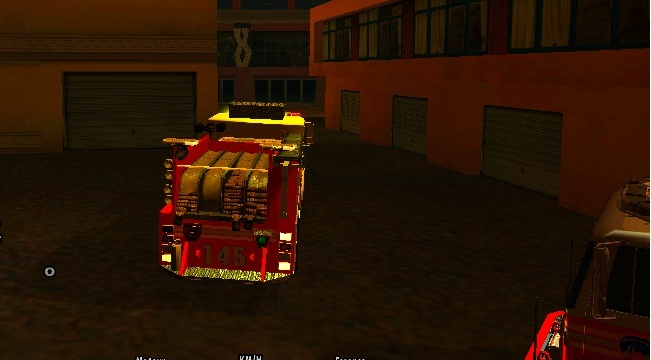 | Los Santos Fire Department | - Page 2 Engine11