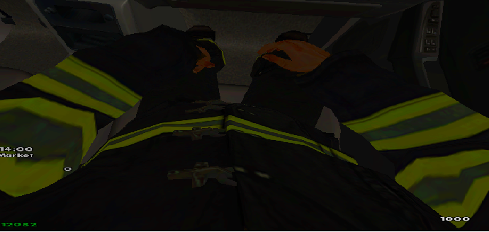 | Los Santos Fire Department | - Page 2 In_ran10