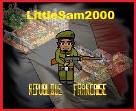 Demande de Pixel Art Sam10