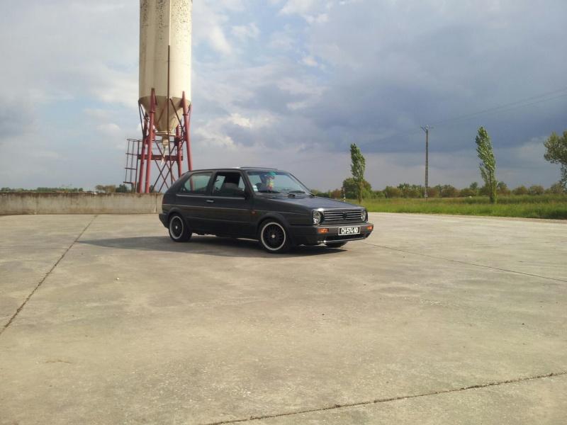 MKII GTD BBS RM JETTA FACE By Mini Merci GG G60 PARTS 46603410