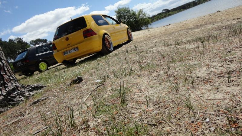 MKII GTD BBS RM JETTA FACE By Mini Merci GG G60 PARTS 96496510