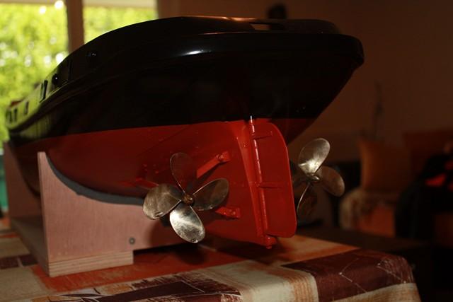 remorqueur imara de chez caldercraft au 1/32 par jeannot41000 Img_4615