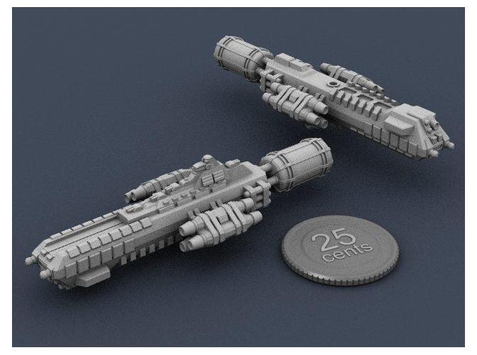 Proxy de figurines Battlefleet Gothic pour le futur et les petits nouveaux - Page 2 Base_b10