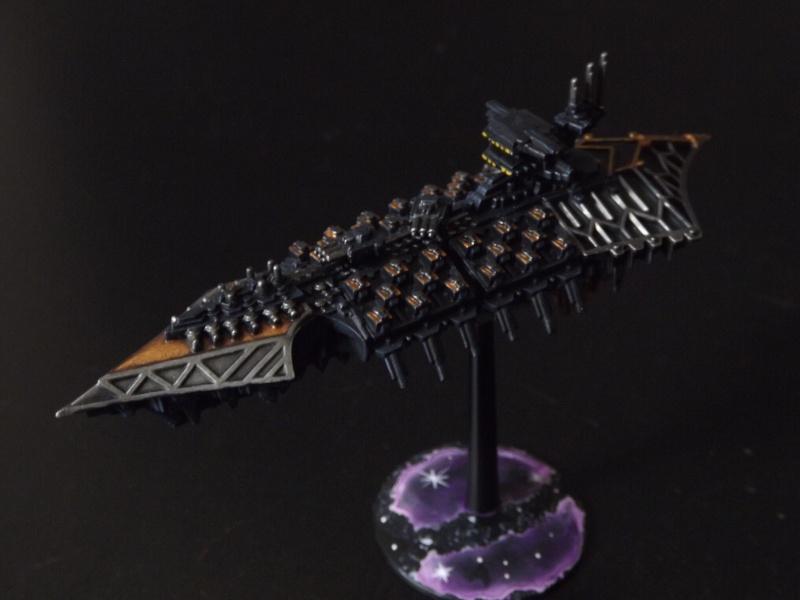Photos du petit nouveau ( enfin de ses vaisseaux!!! ) Dscf4219