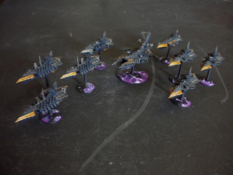 [Chaos vs TAU/Navy] Black Legion (2000pts) VS alliance Taus/Navy (1000pts chacuns) Dscn1811