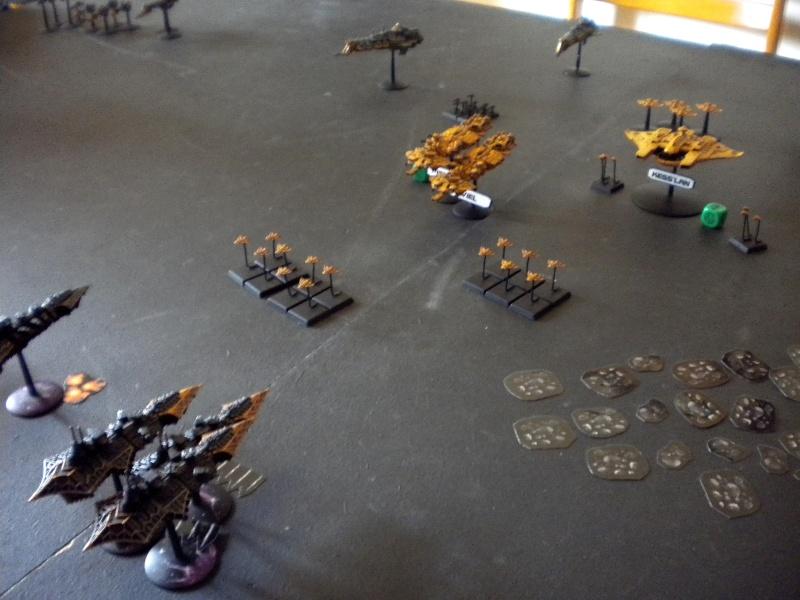 [Chaos vs TAU/Navy] Black Legion (2000pts) VS alliance Taus/Navy (1000pts chacuns) Dscn1815