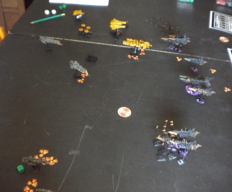 [Chaos vs TAU/Navy] Black Legion (2000pts) VS alliance Taus/Navy (1000pts chacuns) Dscn1816