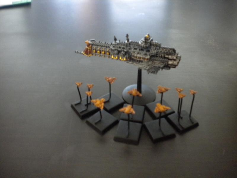[Chaos vs TAU/Navy] Black Legion (2000pts) VS alliance Taus/Navy (1000pts chacuns) Dscn1823