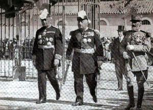Les mémoriaux dans les Régiments Légion Rollet10