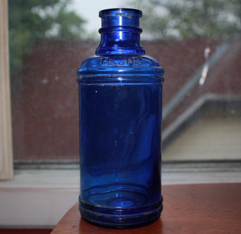 Soumission pour le concours de la bouteille sauvage 1er avril-31 mai Master10