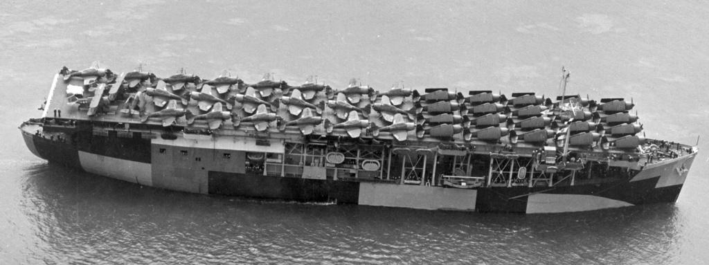 Petite histroire des porte-avions d'escorte - 1915-1945 - Page 5 001d10