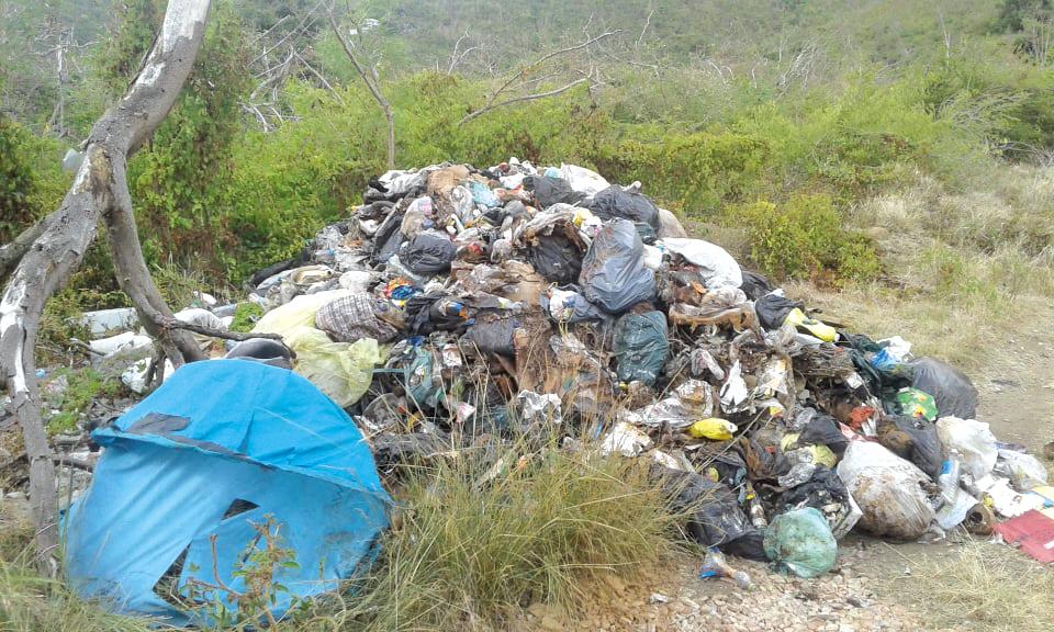 La pollution plastique des mers et des océans !!! 03-07-10