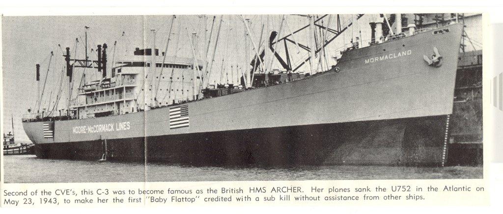 Petite histroire des porte-avions d'escorte - 1915-1945 - Page 6 03010010