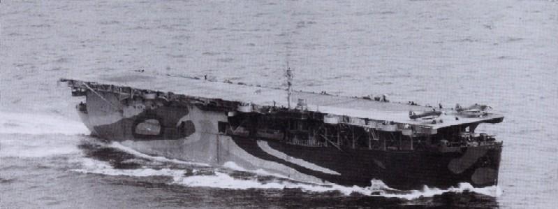Petite histroire des porte-avions d'escorte - 1915-1945 - Page 7 03010012