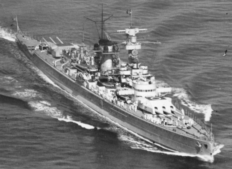 Importantes batailles navales en 1939-1945 - Page 4 11842310