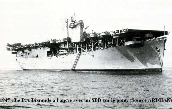 Petite histroire des porte-avions d'escorte - 1915-1945 - Page 6 1947_l10