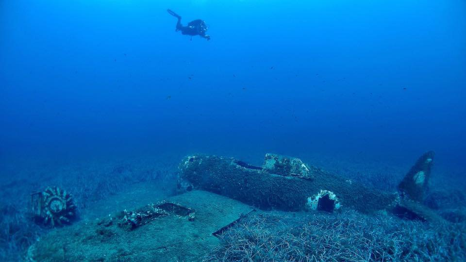 Archéologie sous-marine : 20768110