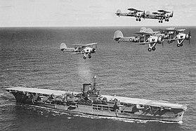 Petite histroire des porte-avions d'escorte - 1915-1945 - Page 6 280px-14