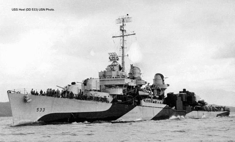 Mesures réglementires de camouflages US Navy 1939 - 1945 - Page 2 3fynaz10
