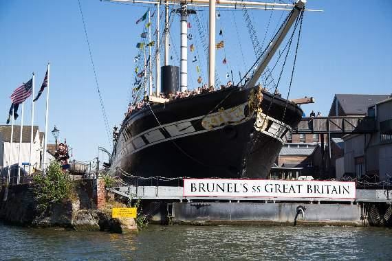 SS Great Britan 425_we10