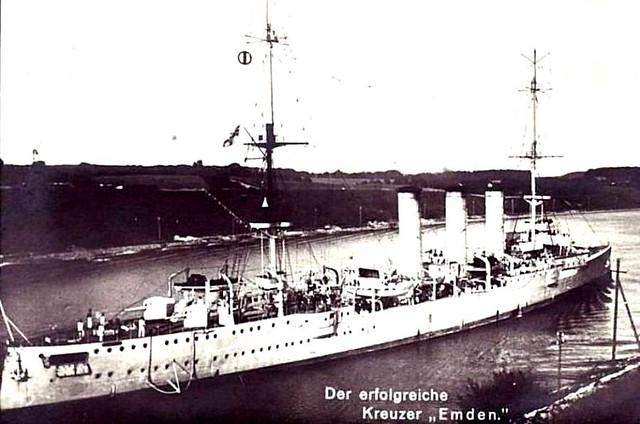 Emden 45833110
