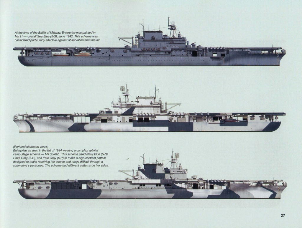 Mesures réglementires de camouflages US Navy 1939 - 1945 - Page 2 6cfd5310