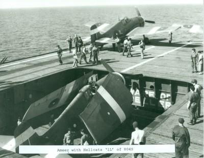 Petite histroire des porte-avions d'escorte - 1915-1945 - Page 9 Aircra10
