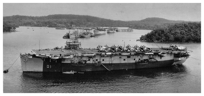 Petite histroire des porte-avions d'escorte - 1915-1945 - Page 9 Ameer-10