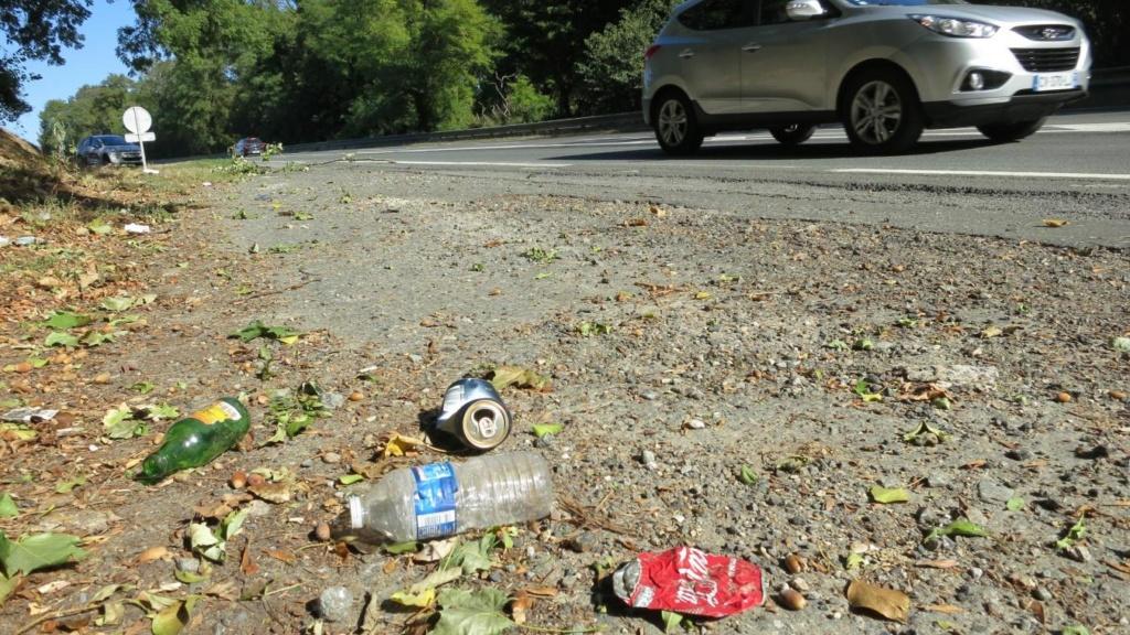 La pollution plastique des mers et des océans !!! B9717110
