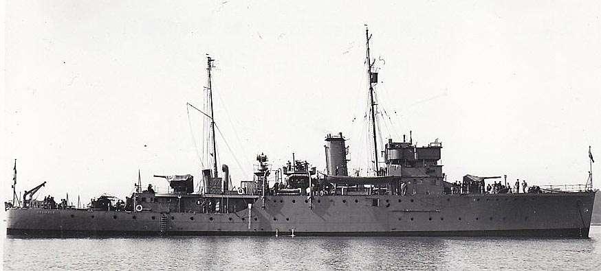 Importantes batailles navales en 1939-1945 - Page 4 Brambl10
