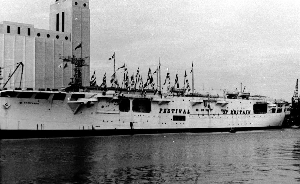 Petite histroire des porte-avions d'escorte - 1915-1945 - Page 10 Campan10