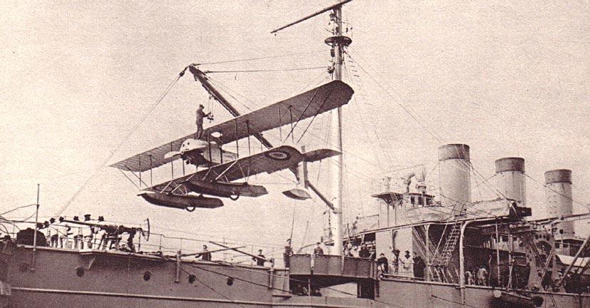 aeronaval en 1914+18 - Page 3 Caudro11