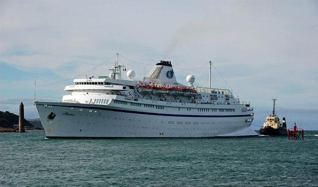 bateaux de croisiéres  Cruise10